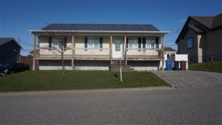 Bungalow for sale, Rimouski