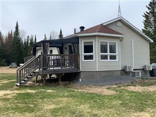 Maison de plain-pied à vendre, Mont-Laurier