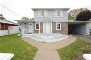 Two or more storey for sale, Longueuil