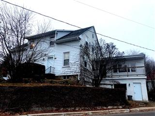 Triplex à vendre, Brownsburg-Chatham