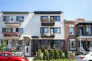 Appartement / Condo à vendre, Villeray/Saint-Michel/Parc-Extension