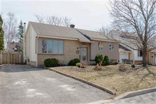 Bungalow for sale, Pierrefonds-Roxboro