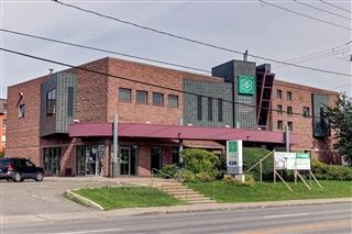 Bâtisse commerciale/Bureau à vendre, Québec