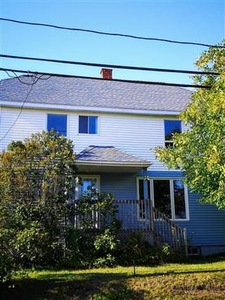 Maison à étages à vendre, Matane