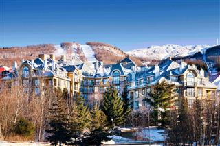 Apartment / Condo for sale, Mont-Tremblant
