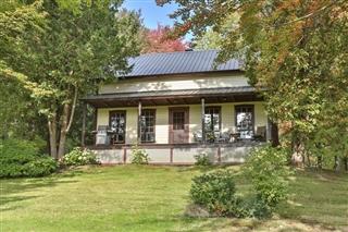 Maison à étages à vendre, Abercorn