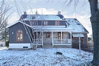 Maison à étages à vendre, Vaudreuil-Dorion