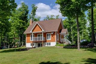 Hobby Farm for sale, Rivière-Rouge