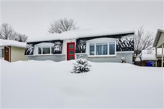 Bungalow for sale, Gatineau