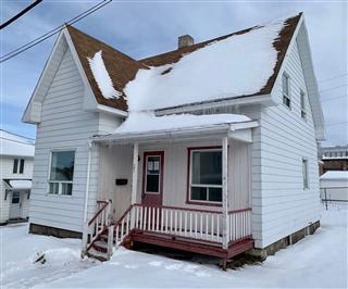 One-and-a-half-storey house for sale, Saint-Damien-de-Buckland