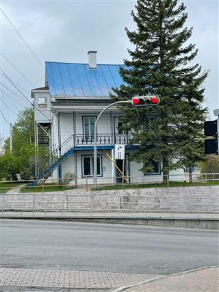 Revenue property for sale, Mont-Joli