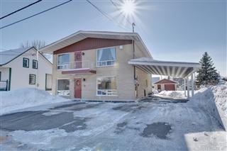 Maison à étages à vendre, Saint-Hyacinthe