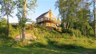 Maison à un étage et demi à vendre, Sainte-Anne-du-Lac