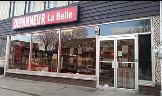 Business sale for sale, Saint-Jérôme