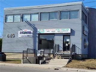 Bâtisse commerciale/Bureau à louer, Gatineau