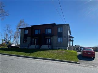 Quadruplex à vendre, Sherbrooke