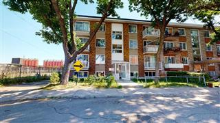 Revenue property for sale, Villeray/Saint-Michel/Parc-Extension