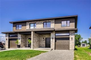 Maison à étages à vendre, Gatineau