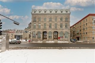 Condo commercial à louer, Québec