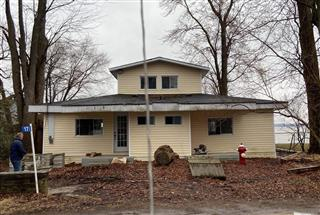 Maison à étages à vendre, Pontiac