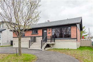 Bungalow for sale, Saint-Léonard