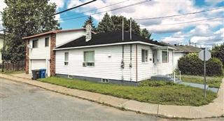 Duplex à vendre, Shawinigan
