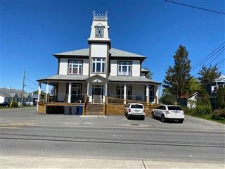 Commercial building/Office for sale, Sainte-Luce