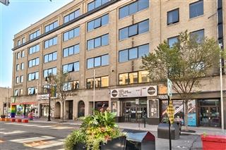 Apartment / Condo for rent, Ville-Marie