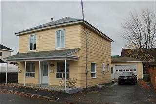 Duplex for sale, Mont-Joli