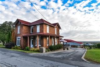 Maison à étages à vendre, Saint-Joseph-du-Lac