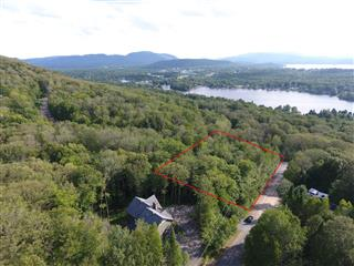 Vacant lot for sale, Saint-Donat