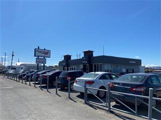 Commercial building/Office for sale, Mont-Joli
