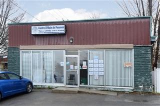Bâtisse commerciale/Bureau à vendre, Salaberry-de-Valleyfield
