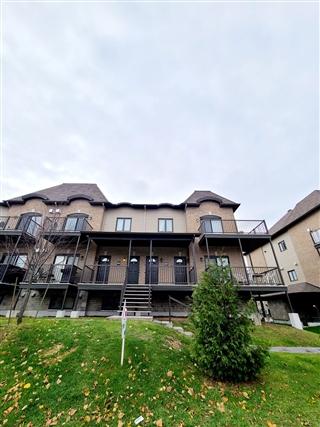 Apartment / Condo for rent, Gatineau