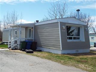 Mobile home for sale, Rimouski