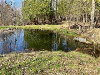 Vacant lot for sale, Lac-Brome