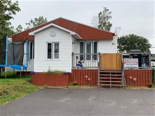 Maison de plain-pied à vendre, Port-Cartier
