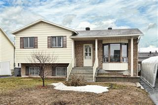 One-and-a-half-storey house for sale, Mascouche