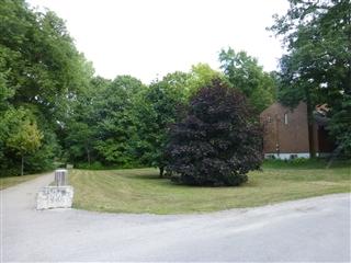 Terrain vacant à vendre, Auteuil