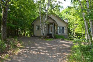 Duplex for sale, Mont-Tremblant