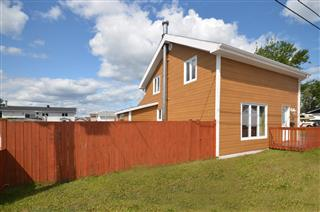 Two or more storey for sale, Port-Cartier