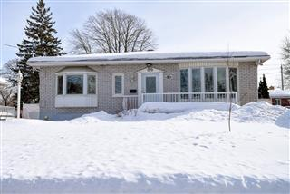 Bungalow for sale, Mercier/Hochelaga-Maisonneuve