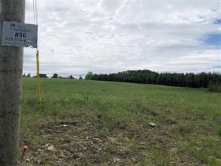 Terrain vacant à vendre, Waterville