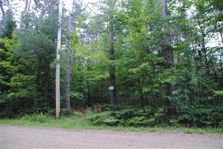 Vacant lot for sale, Lac-des-Plages