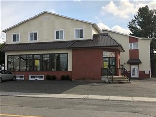 Bâtisse commerciale/Bureau à vendre, Drummondville