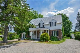 Maison à étages à vendre, Morin-Heights