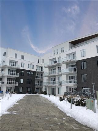Appartement / Condo à vendre, Longueuil