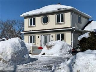 Maison à étages à vendre, Vimont