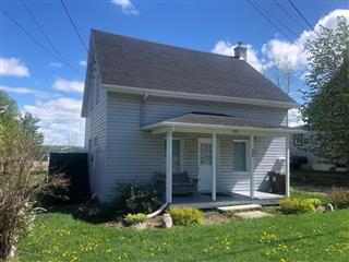One-and-a-half-storey house for sale, Saint-Gabriel-de-Rimouski