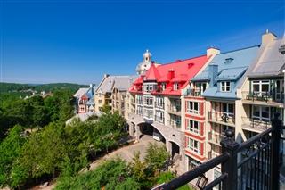 Appartement / Condo à vendre, Mont-Tremblant
